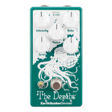 Earthquaker Devices The Depths™ Analog Optical Vibe Machine