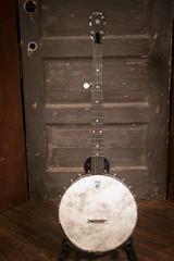 "Deering Vega Old Tyme Wonder 12"" Rim 5-String Banjo"