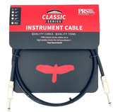 PRS Classic 5' Guitar Cable (Straight - Straight)