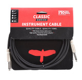 PRS Classic 10' Guitar Cable (Straight - Straight)