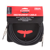 PRS Classic 25' Guitar Cable (Straight-Straight)