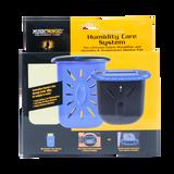 Music Nomad Premium Humidity Care System
