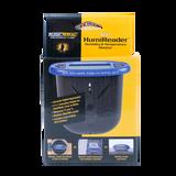 Music Nomad HumiReader Humidity & Temperature Monitor