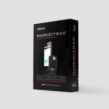 D'Addario Humiditrak Bluetooth Smart Sensor