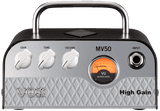 Vox MV50 High Gain 50 Watt Hybrid Tube Head Amp