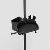 D'Addario Mic Stand Accessory System Starter Kit