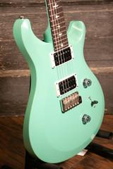 PRS S2 Custom 24 Surf Green Metallic Custom Color Electric Guitar