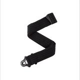 D'Addario Padded Auto-Lock Strap - Stripes