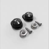 D'Addario Universal Strap Lock System - Nickel