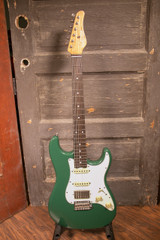 Schecter USA Custom Shop Traditional Wembley Sherwood Green Nitro Cellulose Lacquer (7.0 lbs.)