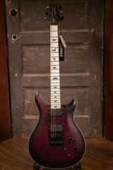 "PRS DW CE 24 ""Floyd"" Waring Burst Dustie Waring Signature Electric Guitar"