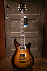 PRS S2 McCarty 594 Amber Smokeburst Electric Guitar