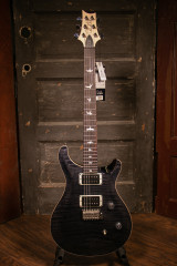 PRS Bolt-On CE 24 Grey Black Electric Guitar