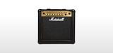 Marshall MG15FX 15-Watt Solid State Guitar Amp Combo