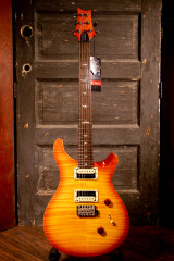 PRS SE Custom 24 Vintage Sunburst Electric Guitar
