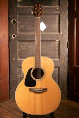 Takamine GN51 Left Handed Natural Acoustic Guitar