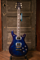 PRS S2 McCarty 594 Whale Blue Electric Guitar