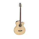 Takamine GB72CE Natural Acoustic/Electric Bass