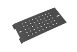 RockBoard The Tray Universal Power Supply Mounting Solution