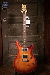 PRS Bolt-On CE 24 Dark Cherry Sunburst Electric Guitar