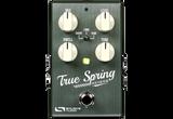 Source Audio One Series True Spring Reverb Guitar Pedal