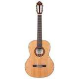 Kremona Fiesta FC Artist Series Classical Guitar w/ Hardshell Case