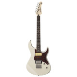 Yamaha Pacifica PAC311H - Vintage White Electric Guitar