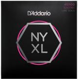 D'addario NYXL45100 Long Scale Bass Guitar Strings