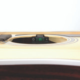 D'Addario Planetwaves NS Micro Soundhole Tuner