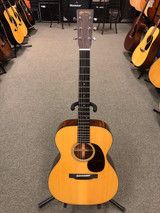 Martin 000-14F Custom Shop 2014 - Spruce Top w/Figured Sapele Back & Sides
