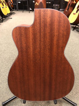 Martin 000C Nylon Acoustic Electric Guitar - Discontinued Model