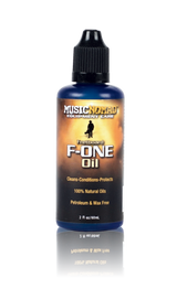 Fretboard F-ONE Oil - Cleaner & Conditioner