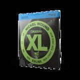 D'Addario EXL165 XL Bass Strings