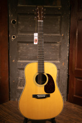 Martin Standard Series HD28 Acoustic Guitar