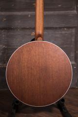 Deering Boston 5-String Banjo w/Case
