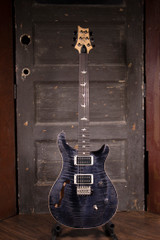 PRS Bolt On CE 24 Semihollow Electric Guitar - Grey Black