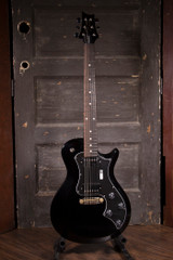 PRS S2 Standard Singlecut Electric Guitar - Black