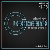 Cleartone Electric 11-48 Medium Strings