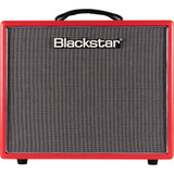 Blackstar HT 20R MkII Limited Edition Candy Apple Red 20 Watt Tube Combo Amplifier