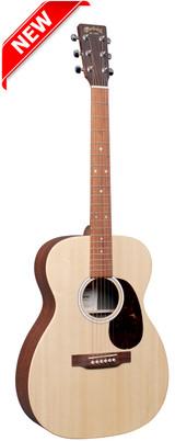 Martin 00-X2E Acoustic Electric Guitar