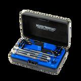 Music Nomad MN235 Premium Guitar Tech Truss Rod Wrench Set - 11 pcs.