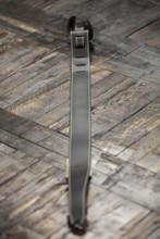 Martin Black Slim Style Guitar Strap (18A0046)