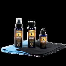 Premium Guitar Care Kit - 5 pc