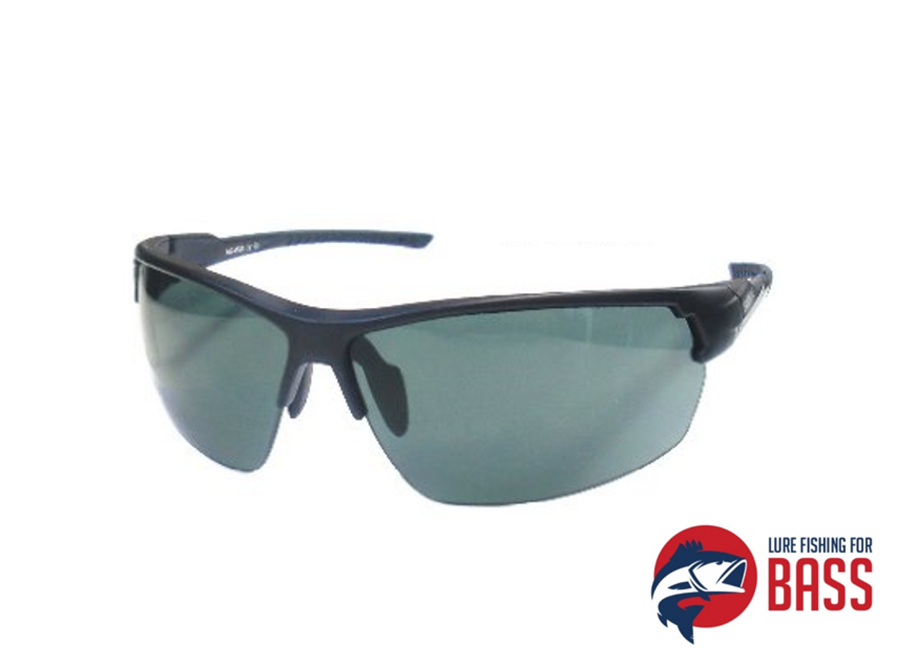 e6ca9c5694 Shimano Polarized Sunglasses - Lure Fishing for Bass