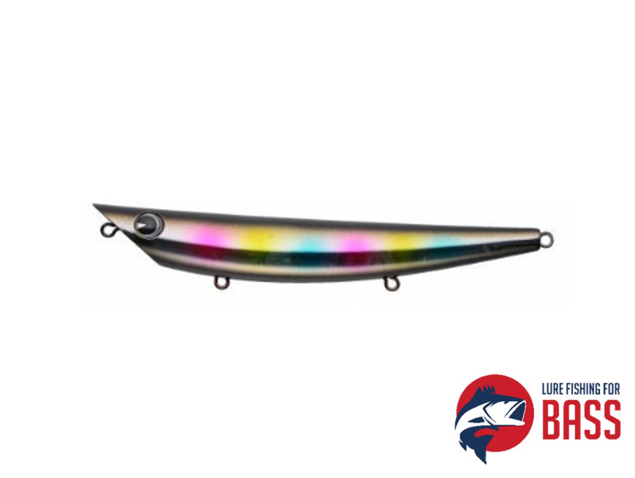Surface Bass Fishing Lure IMA Popkey 120-120mm