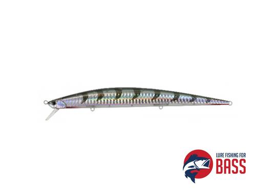 DUO Tide Minnow Slim 140 Barracuda HD 18g