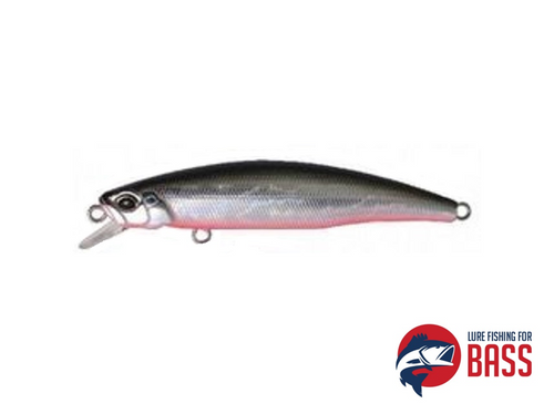 DUO Tide Minnow 90S Red Berry