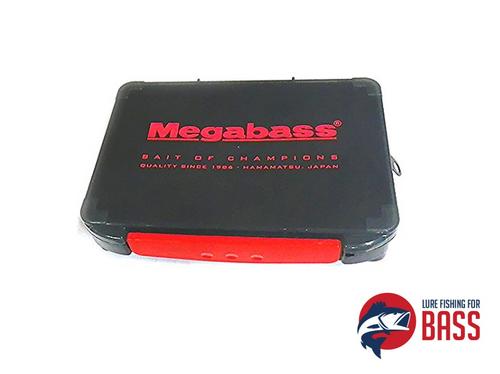 Megabass Black Lure Box