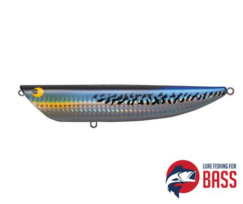 Tackle House Ripple Popper BKRP-115 N0.115 Blue Mackerel 21g