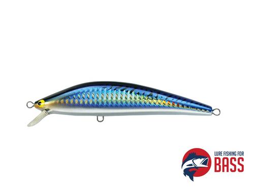 Tackle House Blue Ocean BKS-115 Blue Mackerel 25g